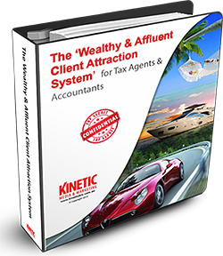 Client Attraction System for Tax Agents and Accountants