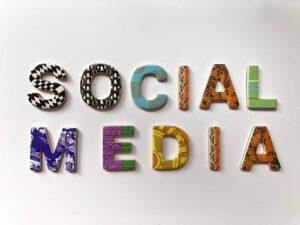 Social Media Unsplash