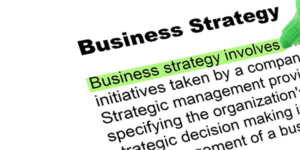 Business strategy and marketing