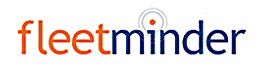 Fleetminder GPS tracking marketing logo