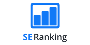 SE Ranking SEO website cloud reporting software